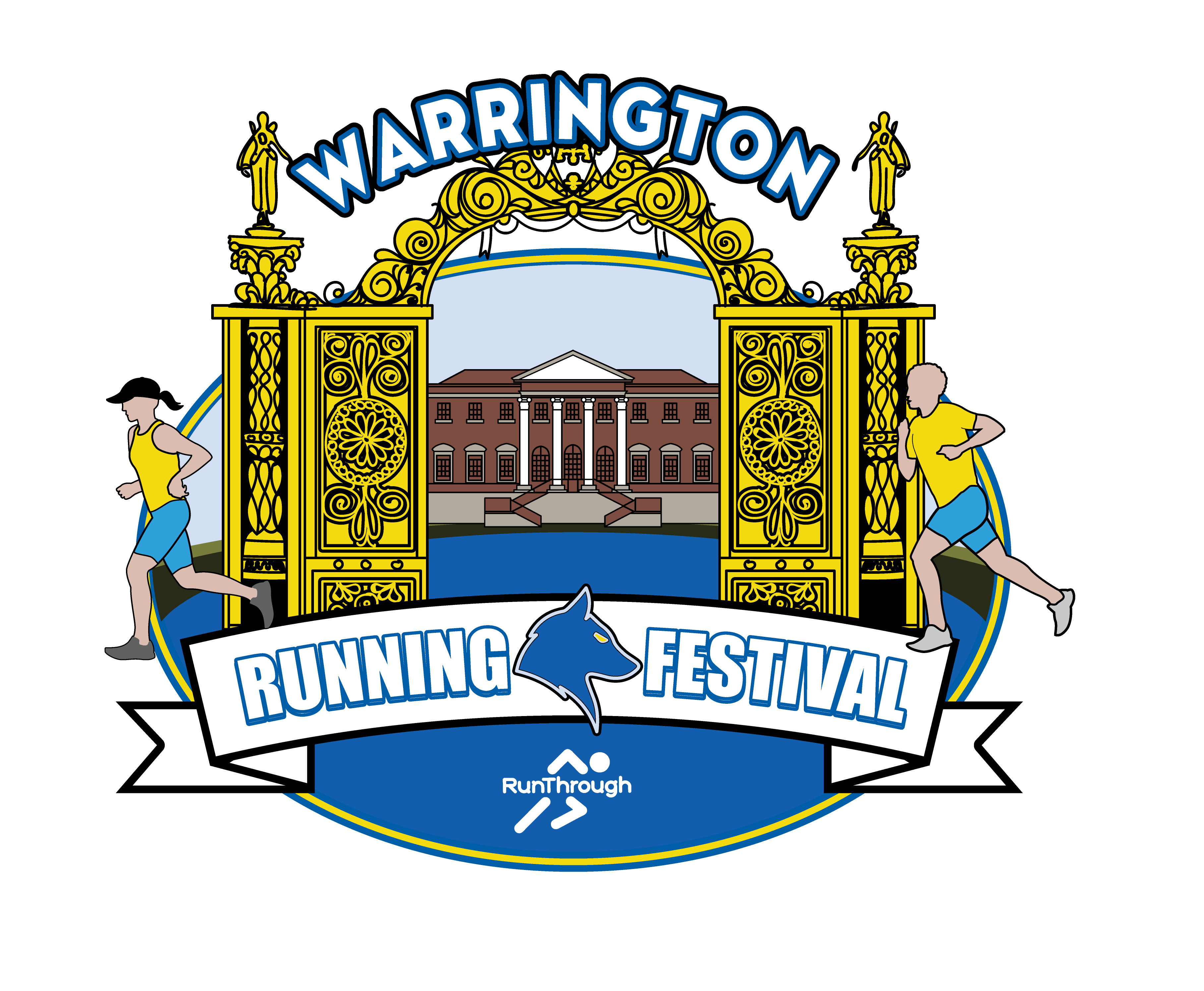 Warrington Running Festival